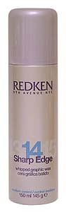 - Redken Sharp Edge 14 Whipped Graphic Wax Spray 5 oz