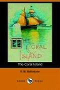 Read Online The Coral Island pdf