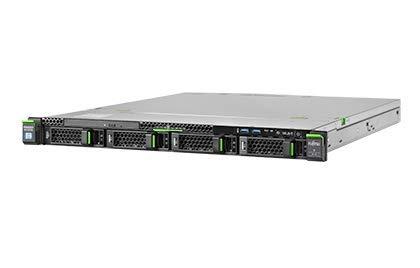 魅力的な 【サードパーティパーツカスタム RX1330】富士通 PRIMERGY RX1330 M4(E-2134/32GB/2x480GB SSD B07QK5S1D2 ECO SSD/1U) B07QK5S1D2, キングアローくつしたショップ:87786c50 --- ballyshannonshow.com