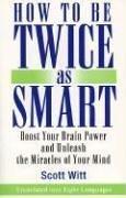 How Twice Smart Brainpower Unleashing product image