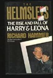 Hammer Richard : Helmsleys (Hbk)