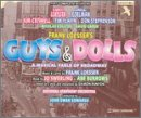 : Guys and Dolls (1995 Studio Cast) (First Complete Recording)