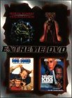 Extreme DVD 4-Pack (Spawn, Mortal Combat: Annihilation, Dumb and Dumber, The Long Kiss Goodnight)