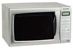 Kenwood microwave mw455