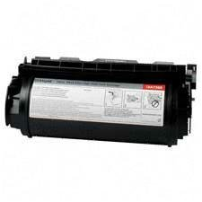 Lexmark T630, T632, T634 Toner Cartridge - YIELD 21000 --- COMPATIBLE --- [12A7365]