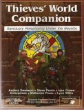 Thieves' World Companion, Anders Swenson and Steve Perrin, 0933635346