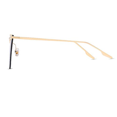 Lunettes Homme pour Mangetal des de Yeux de Unique à UV Taille dorée Conduite pêche Conduite 7 avec Soleil Course Soin Sport 6 Protection de Anti polarisées Pied dz8zwqHn