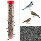 Classic Way Feed Bird Thistle Wild Finch Seed Feeder Tube
