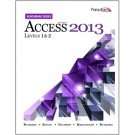 Access 2013 Level 1+2-W/CD, Rutkosky, 0763853925