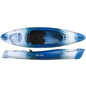 01.6400.1040 Old Town Canoes & Kayaks Vapor 10 Recreational Kayak from Johnson Outdoors Watercraft