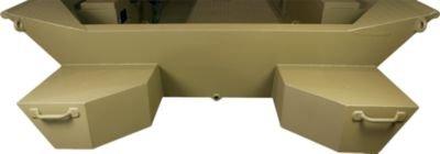 Beavertail Float Pods Size: Medium
