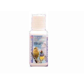 Grooming Aids Skin Plummage Supplies Essential Fatty Acids Vitamin 1oz, My Pet Supplies