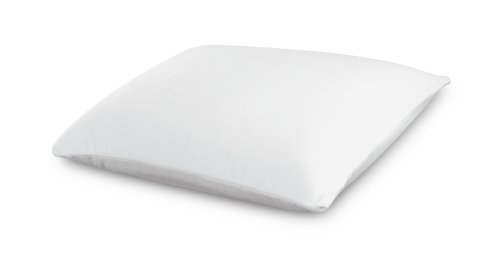 - HoMedics Therapy Memory Foam Cushion Cluster Pillow with Velour Cover, Standard
