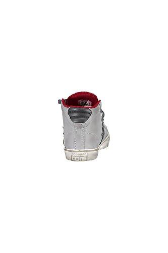 Schuhwerk grau 655124C GREY EGRET ASH Kinder CONVERSE Sportliches THUNDER qwzZn7gWCW