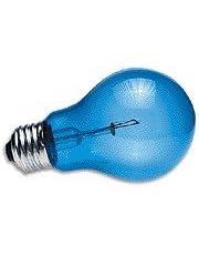 Zoo Med Daylight Blue Incandescent Reptile Bulb, 60-Watt