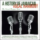 History of Jamaican Vocal Harmony