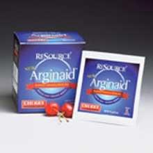 Units Per Case 56 Arginaid Pwdr Orange .3 Oz Flavor Orange NESTLE NUTRITIONAL 359830