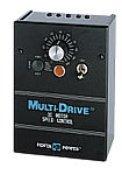 KB Electronics KBMD-240D (9370D) Multi-Drive Variable Speed DC Motor Control, NEMA-1