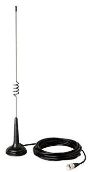 [해외]코브라 HG 1000 Base-Load 소형 마운트 100W CB 안테나/Cobra HG A 1000 Base-Load Small Mount 100W CB Antenna