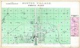 Burton Village - North, Geauga County 1900, Ohio, 1900 Fine-Art Reproduction