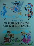 Mother Goose Cut and Use Stencils