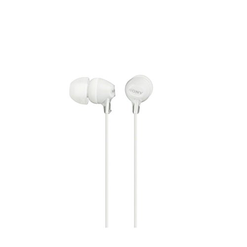 Sony Earphones - White