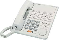 igital 24 Button Speakerphone White (Panasonic Digital 24 Button Speakerphone)