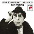 Igor Stravinsky: The Recorded Legacy by Sony