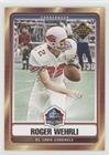 Roger Wehrli (Football Card) 2007 Topps - Hall of Fame #HOF-RW