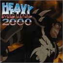 Heavy Metal 2000 [Edited]: Original Soun...