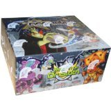 Neopets Trading Booster Cards (Neopets Trading Card Game Return of Dr. Sloth Booster Box)