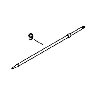 DeVilbiss (SP300S14K) 1.4mm 바늘/DeVilbiss (SP300S14K) 1.4..