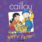 Caillou Happy Easter!, Tipeo, 2894503865