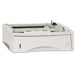 HP Inc. 500 SHEET UNIVERSAL PAPER TRAY, RG5-7164-060CN