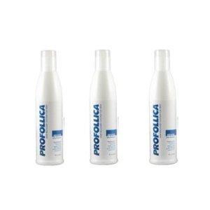 Profollica Anti Hair Loss Shampoo- 3 Month Supply by Profollica by Profollica