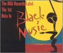 Rca: First Note in Black Music