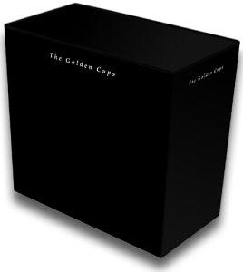 10CD Boxset (Album, Vol. 2, Vol. 3 Blues Message, Super Live Session, Recital, Return Of The Golden Cups 8, Live Album, Single Collection, Powerhouse, Hello Party)
