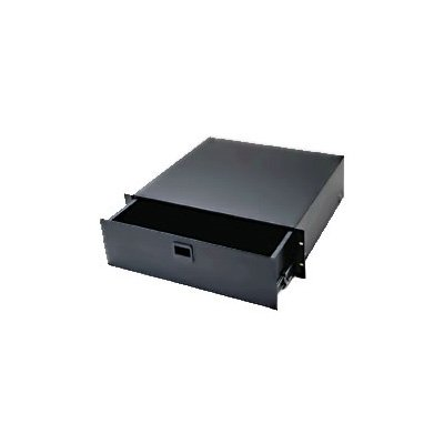 Middle Atlantic Products D3 - 3 Rack Spaces (Enclosed Av Rack)