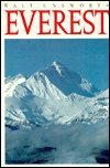 Everest, Walt Unsworth, 0395313325