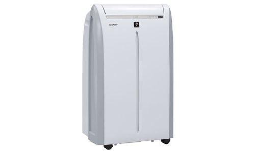 Sharp Cv2p10sc 10 500 Btu Portable Air Conditioner