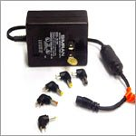 VM1898 Universal AC to DC Adapter Converter for Worldwide...