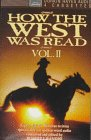 img - for How the West Was Read: Eight Original Westerns Written Specifically for Spoken-Word Audio book / textbook / text book