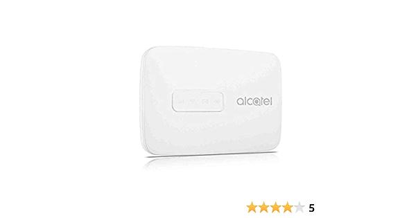 Alcatel MW40V-2BALIT1 Link Zone - módem móvil Hotspot WiFi LTE