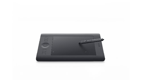 Wacom Intuos Pro Small Graphics Tablet - Buy Online in