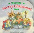 A Pudgy Merry Christmas, Mary Morgan, 0448022621