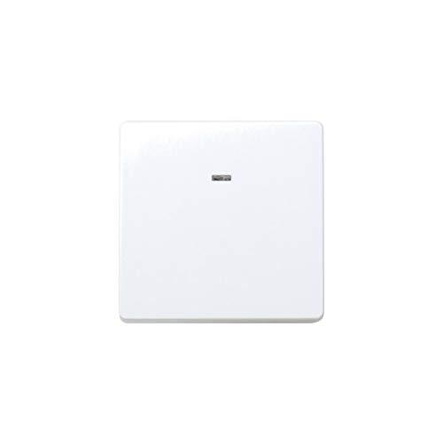 Simon 27104-65 - Interruptor Unipolar Con Luminoso: Amazon.es: Bricolaje y herramientas