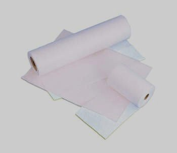 TISSUE ANTI TARNISH 7-3/8'' WIDE X 1100'' ROLL by GROBET FILE CO. OF AMERICA, INC.