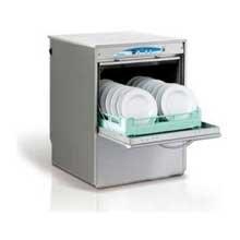Eurodib Electronic Deluxe Dishwasher, 33 x 23 3/4 x 25 3/4 inch -- 1 each.