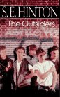 The Outsiders, S. E. Hinton, 0440967694