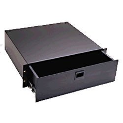 Middle Atlantic Products D3 - 3 Rack Spaces by Middle Atlantic Products